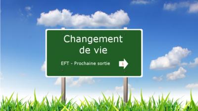 Comment l'EFT (Tapping) peut changer votre vie – Partie 1