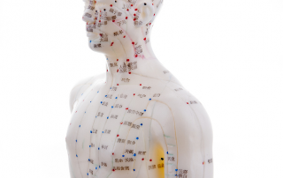 Acupuncture - Meridiens - EFT - Tapping